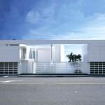 white-beach-house