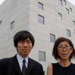 Kazuyo Sejima + Ryue Nishizawa