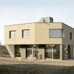 просторный дом
